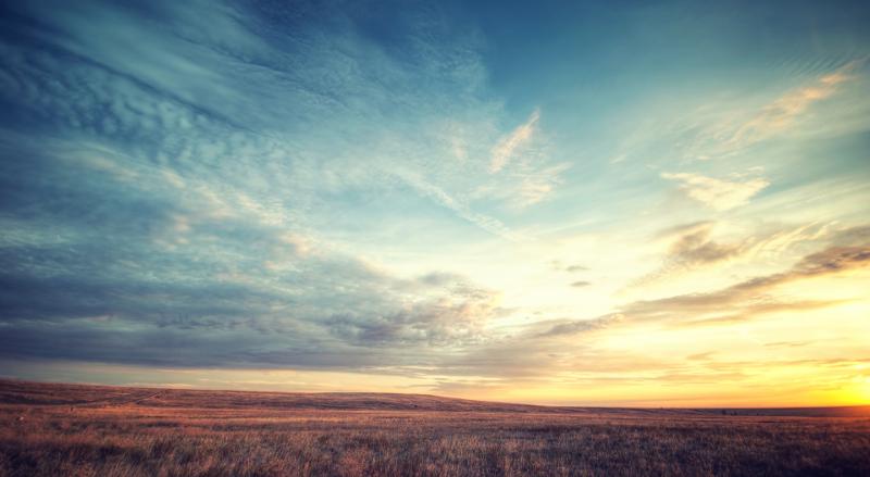 Powitanie Słońca