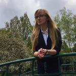 Agnieszka Ozimek